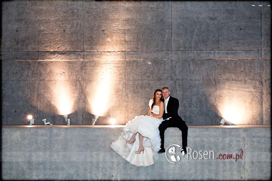zdjęcia ślubne Kraków, Rosen Studio