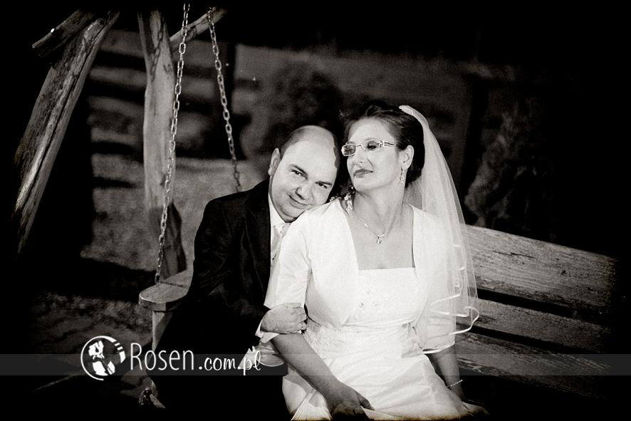 Zdjęcia Ślubne Aga i Maciek